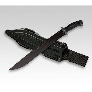 Kershaw CAMP 18 Machete Klinge 46 cm, Carbonstahl, pulverbeschichtet